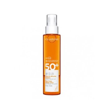 Clarins Sun Care Water Mist Spf50+