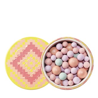 Guerlain Météorties Brazilian Fizz Limited Edition LIGHT-REVEALING PEARLS OF POWDER