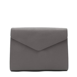 Denise Roobol 2 In 1 Bag Dark Grey