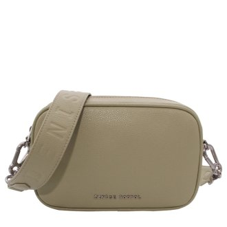 Denise Roobol Mini Messenger Milky Green
