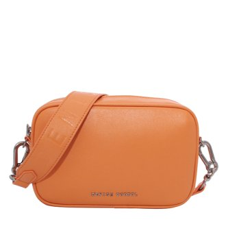Denise Roobol Mini Messenger Orange