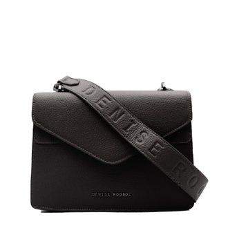 Denise Roobol Charlie Bag Black