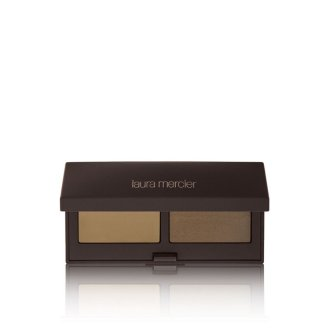 Laura Mercier Sketch & Intensify Pomade And Powder Brow Duo - Blonde