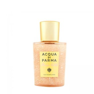 Acqua Di Parma Rosa Nobile Shimmering Body Oil
