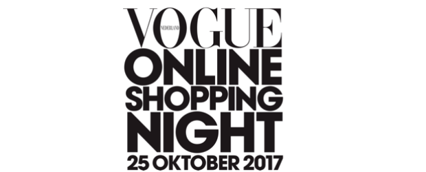 VOGUE - Online Shopping Night