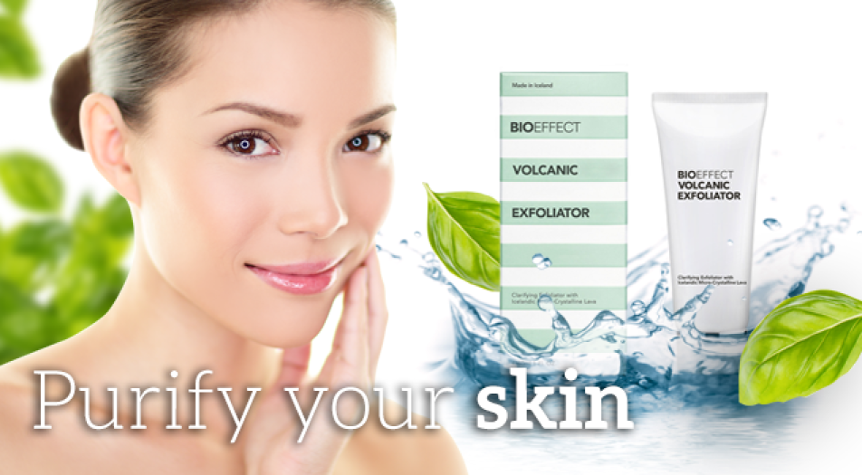 Purify your Skin!