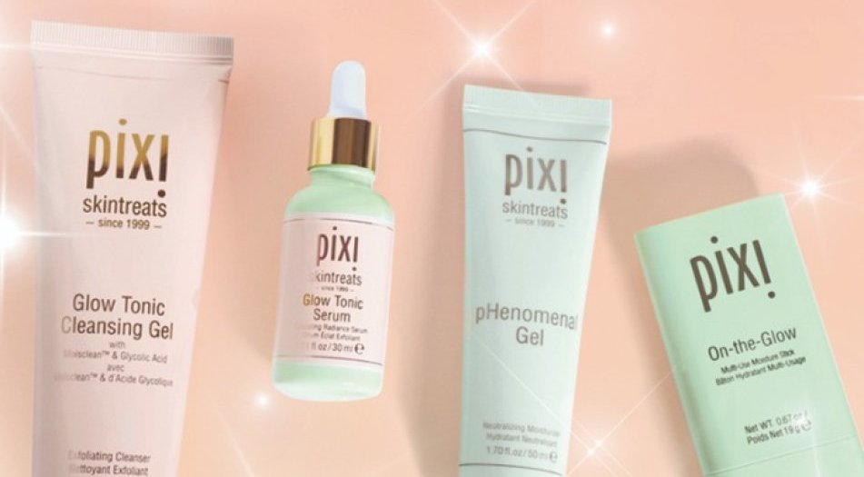 Pixi's biggest launch bij MYSC!