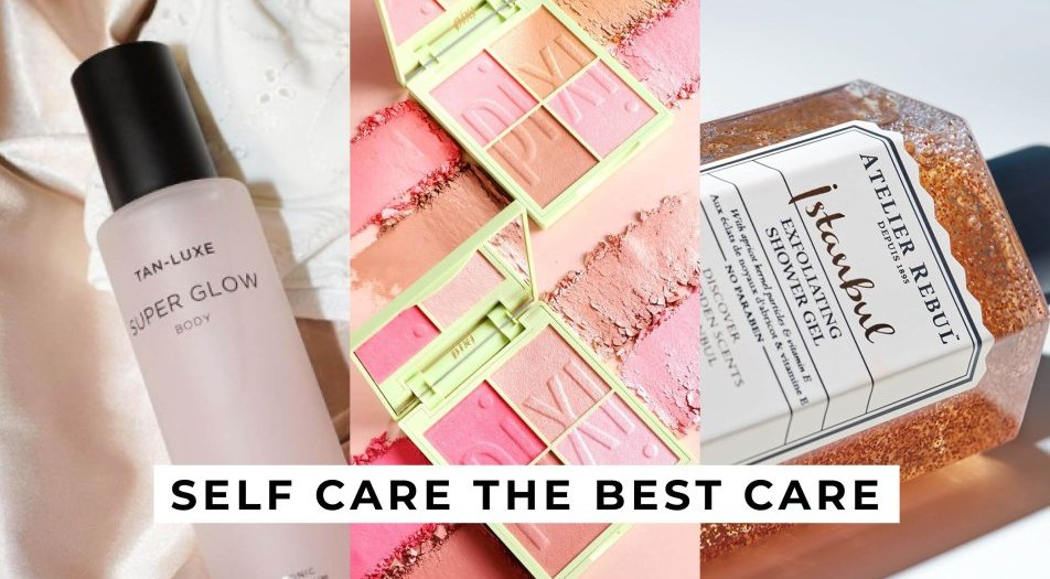 SELF CARE THE BEST CARE